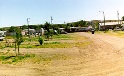Hi line terrace mobile home and rv park in glasgow montana for 18 park terrace glasgow