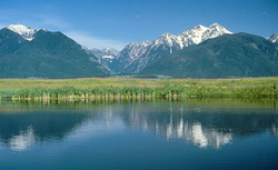 City Of Kalispell >> Mission Mountains Wilderness Complex in Kalispell Montana