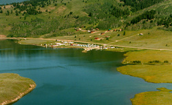 Something For Everyone At Our Island Park, Idaho Resort: