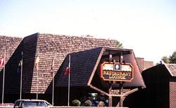 War Bonnet Inn In Billings Montana