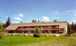 Seeley Lake Montana