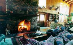 Bighorn Lodge Bed Breakfast