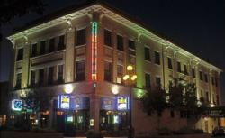 Carlin Hotel Billings Montana